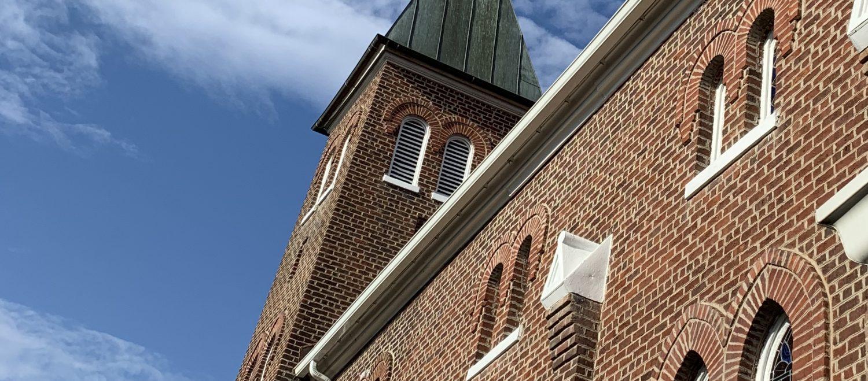 Chatham Baptist Church